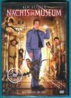 Nachts im Museum DVD Ben Stiller, Robin Williams NEU/OVP