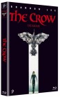 The Crow / DVD & BD / Mediabook - UNCUT - Neu & OVP!