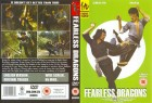 Fearless Dragons - Vengeance Video  -DVD