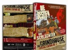DIE BESTIEN DER SCHLÄCHTER GRINDHOUSE COLLECTION DVD BOX Neu