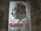 Saw 5 - Saw V - unrated edition -  91 Min.