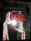Help me I am Dead ,uncut,Mediabook ,Blu-Ray, neu