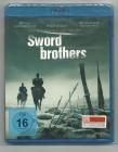SWORDBROTHERS, Blu-ray