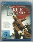 TRUE LEGEND, Blu-ray