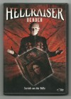 HELLRAISER - Deader, Dvd