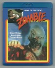 ZOMBIE - Dawn of the Dead, Blu-ray