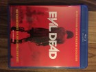 Evil Dead Uncut Bluray