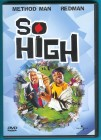 So High DVD Method Man, Redman fast NEUWERTIG