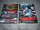 SANTAS KNOCKING  -  MEDIABOOK -  UNCUT EDITION - COVER A