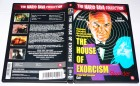 The House of Exorcism DVD - The Mario Bava Collection -