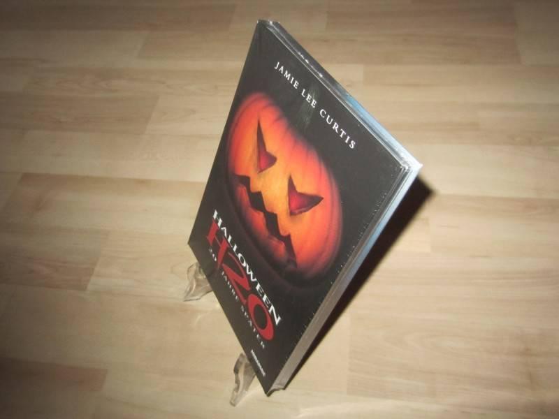 Halloween H20 - Limited Studiocanal Mediabook A Neu/Ovp