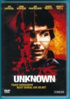 Unknown DVD James Caviezel, Greg Kinnear NEUWERTIG