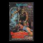 Underground Werewolf - Horror