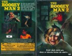 THE BOOGEY MAN 2 [ GROSSE HARTBOX - KARO VHS ] NEU ab 1 €