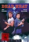 DEAD HEAT [ 2 Disc uncut Schuber] Zombie Kult NEU ab 1 €
