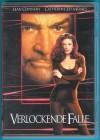 Verlockende Falle DVD Sean Connery, Catherine Zeta-Jones fW