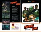ZOMBIES LAKE [ X-RATED 44er LIMITED HARTBOX ] NEU ab 1 €