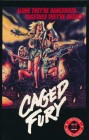 CAGED FURY [ X-RATED 33er BOX - Nummer 9/33 ] NEU ab 1 €