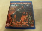 Scalps - Slasher Classics 88 Films UK Blu Ray RAR