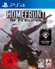 Homefront - The Revolution ( Uncut )  ( PS4 )