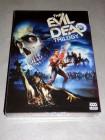 Tanz der Teufel Trilogie Evil Dead Trilogy Uncut Schuber !!!