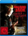 3x Hazard Jack - Slasher Massaker - Blu-Ray