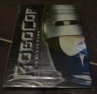 DVD RoboCop Collection Trilogy Uncut Steelbook