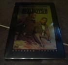 DVD Bad Boys 2 II Extended Version Uncut Steelbook