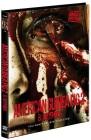 AMERICAN GUINEA PIG 2 - BLOODSHOCK 2-Disc Mediabook -Cover C