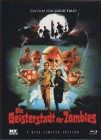 Die Geisterstadt der Zombies ( 2 Disc Limited Edition )
