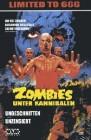 Zombies unter Kannibalen / NSM Nr. 10  / Gr. HB / Lim. Neu!