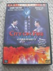Cover Hard 2 - City On Fire - DVD (Eastern Edition)