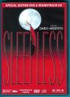 Sleepless + Soundtrack DVD + CD Max von Sydow s. g. Zustand