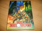 The Zero Boys (2-Disc Mediabook/ Ltd. 666/ Uncut!) RAR! OOP!