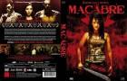 Macabre / DVD & BD / Mediabook - Rar - UNCUT - Neu!