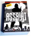 Assault # Anschlag bei Nacht # Das Ende  2 DVD Collectors Ed