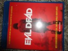 Evil Dead, Verleihversion,deutsch, uncut ,Blu-Ray