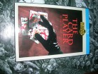 THE CARD PLAYER LIMITED BLU-RAY HARTBOX UNCUT ARGENTO