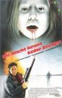 Die Nacht kennt keine Zeugen - Horror/Thriller