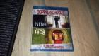 Der Nebel / Zimmer 1408 Blu-ray Uncut