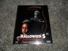 Halloween 5  Limited Soundtrack Edition 6/111 Blu-Ray RAR!!!