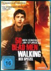 50 Dead Men Walking - Der Spitzel DVD Ben Kingsley s. g. Z.