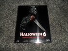 Halloween 6  Limited Soundtrack Edition 6/111 Blu-Ray RAR!!!
