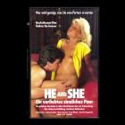 He and She - Ein verliebtes sinnliches Paar - Doku/Sex