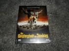 Die Geisterstadt der Zombies Mediabook Cover B Nr.444 OVP