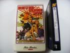 Im Netz der goldenen Spinne-Ken Clark-Mike Hunter-VHS-Raritä
