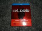 Evil Dead CEDE Steelbook Remake Ovp!!!RAR!!!