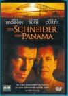 Der Schneider von Panama DVD Pierce Brosnan guter Zustand