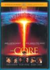 The Core - Der innere Kern DVD Hilary Swank sehr guter Zust.