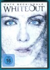 Whiteout DVD Kate Beckinsale, Tom Skerritt NEUWERTIG